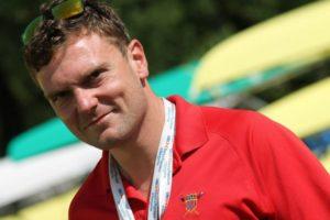 Head Coach Peter Mansfeld
