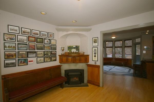 VBC Club Room Image