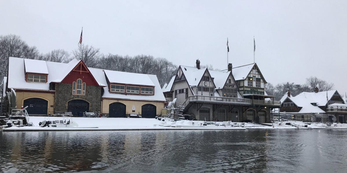 BHR-snow